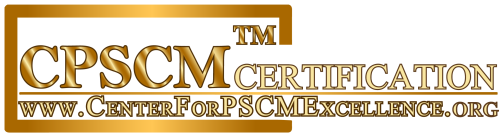 CPSCM Certification